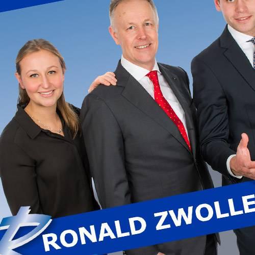 Ronald Zwolle Makelaars