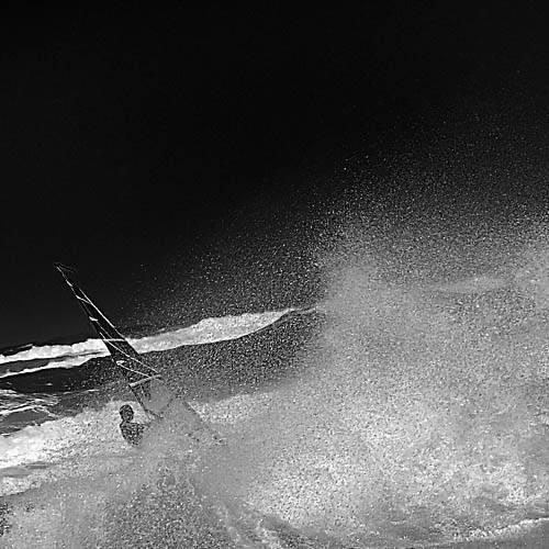 Belettering Surfkar